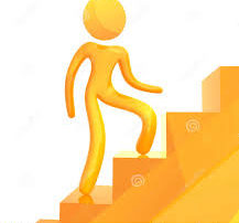 How Are Those Knees Handling The Stairs?