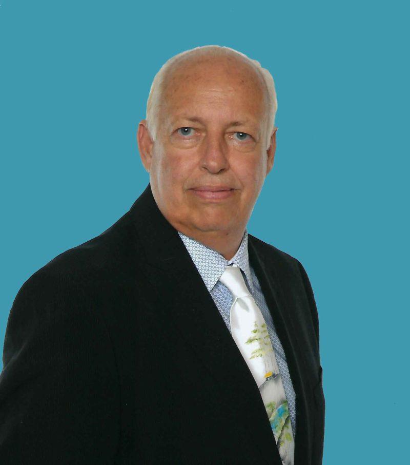 Don Maclary, Realtor, Home Buyer Agent, Laskin Rd. Office, Team Leader