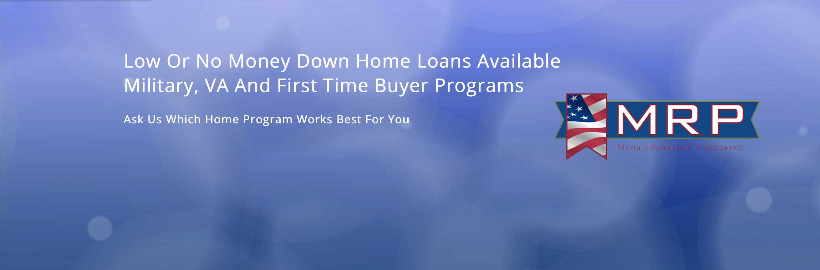 Home Loans Mortgages Take to a Realtor