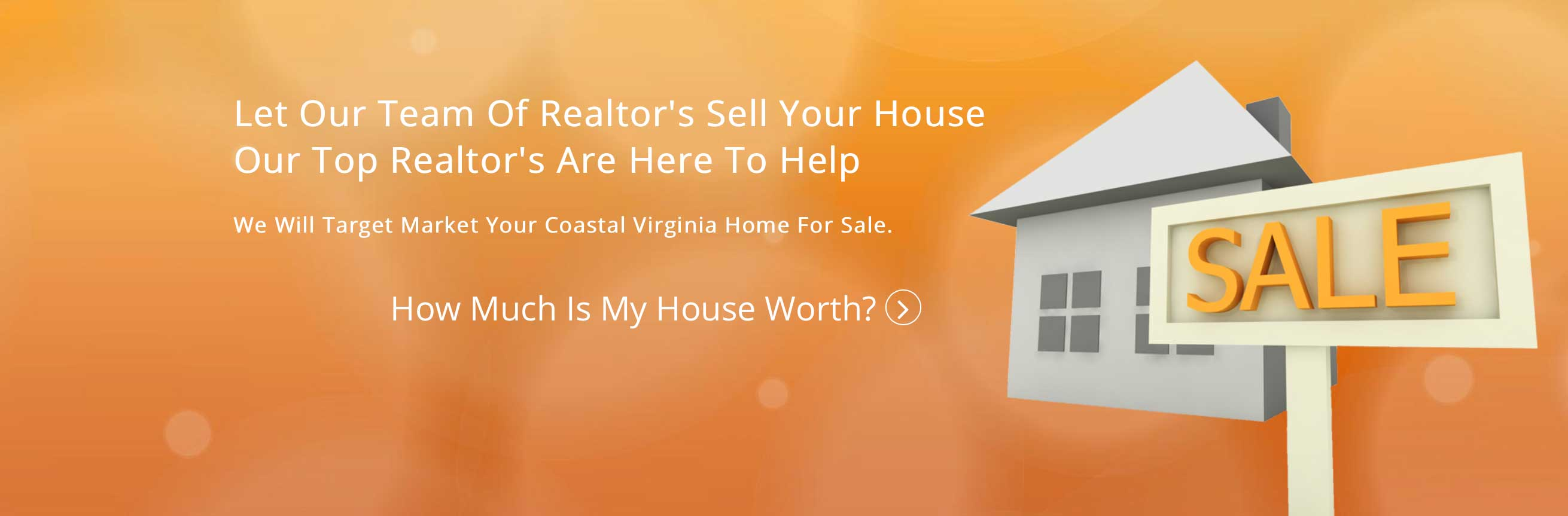 Virginia Beach Homes for Sale, Home Sellers, Real Estate Agent