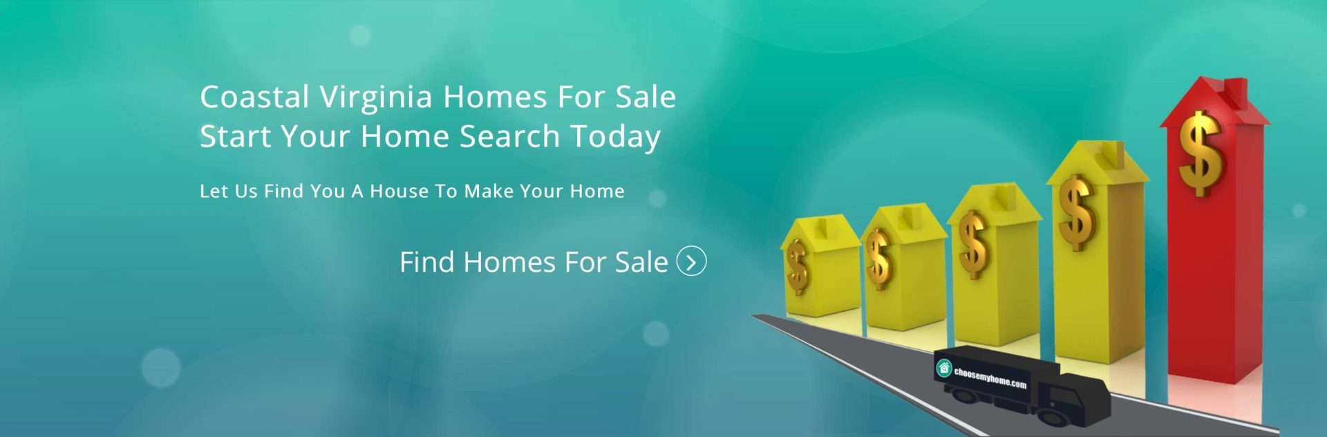 Homes For Choose A Home Team